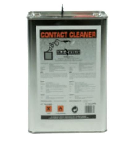 EVALASTIC contact cleaner (10l.)