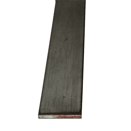 inox strip 30 mm x 3  (4m) voor nokhaak