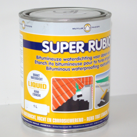 liquid super rubio ( 1l.)