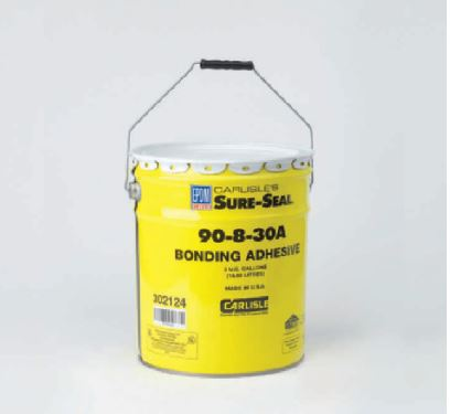 ORCATEC lijm adhesive bonding (18,76l.)