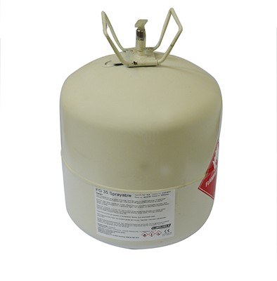 RETRIDEX spray tank (14.4 kg)