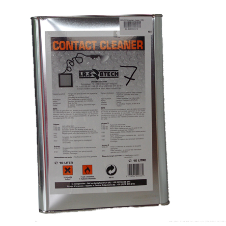 SECURITAN contact cleaner (10l.)