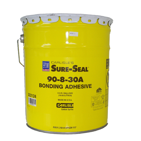 SECURITAN contactlijm adhesive bonding (18,76l.)