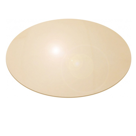 SOLATUBE 290 warm effectlens rond