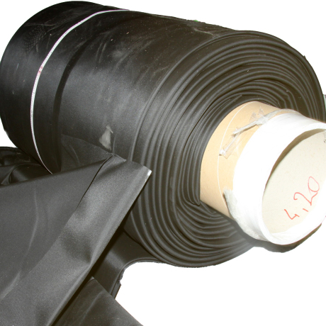 TRIDEX EPDM (stuk) 4,20 m x 1,0 mm