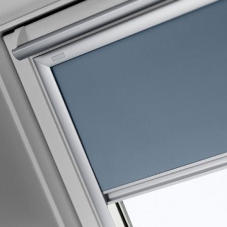 velux pvc 78x98 fentre de toit integra solar ggu mk x cm. Black Bedroom Furniture Sets. Home Design Ideas